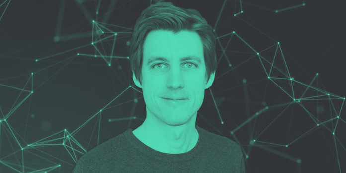 10 Facts About Max Tertinegg, the CEO of Coinfinity