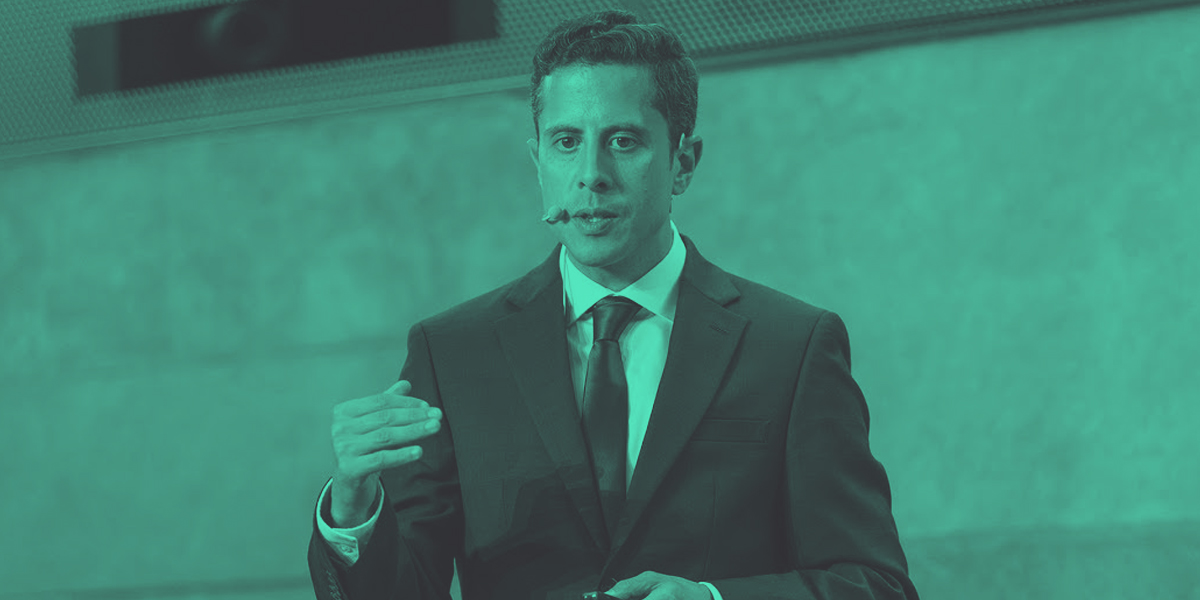 A Bitcoin Standard? Saifedean Ammous Musing with the Crypto ...