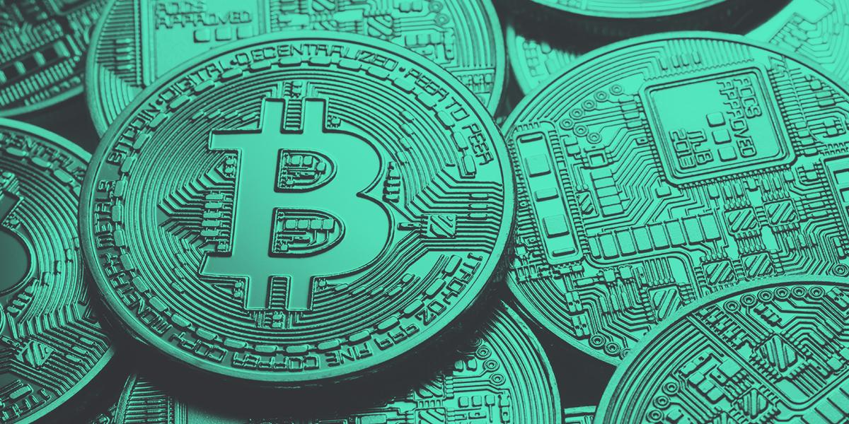 institutional investor bitcoin