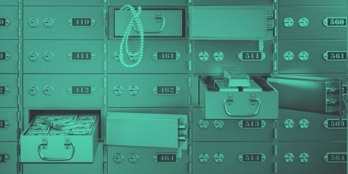 Crypto Custody Solutions