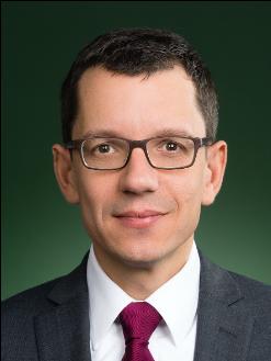 Dr. Niklas Schmidt