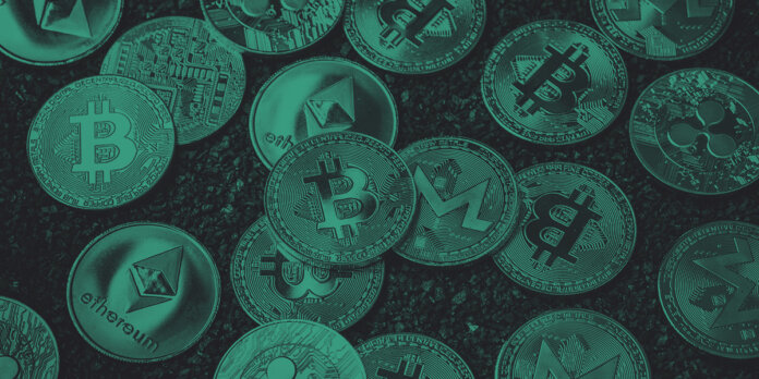 When are Investors buying Digital Assets and which do they choose?