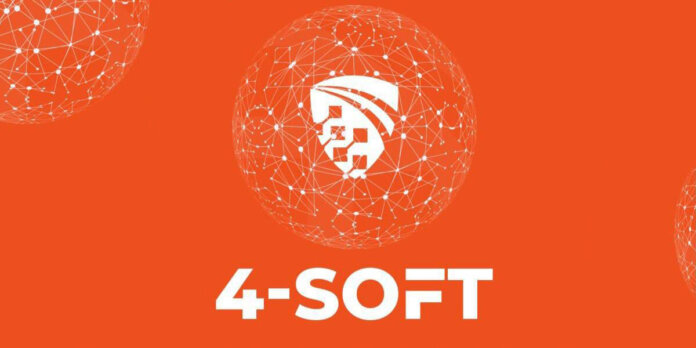 Transfer Data Fully Securely with 4-SOFT Blockchain Software